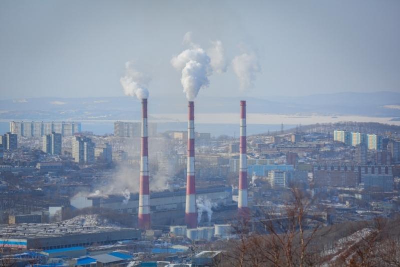Нет воды, нечем дышать: власти рассказали проблемах с экологией на Дальнем Востоке