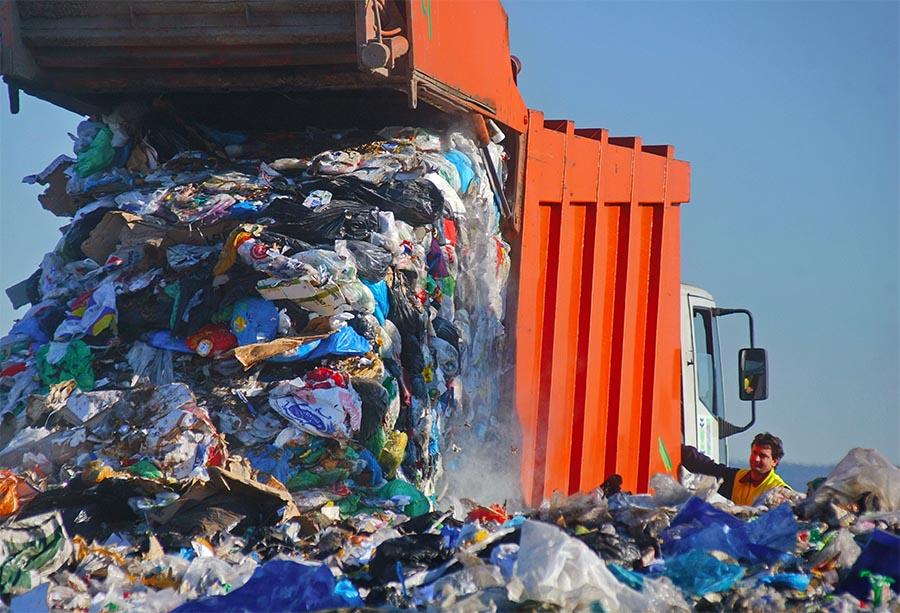 Минприроды подготовило новые правила коммерческого объема твёрдых коммунальных отходов их принятие планируется к началу 2022г.