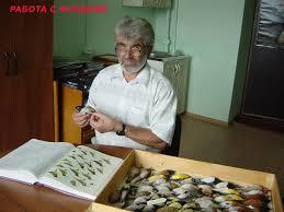 Вице-президент Дальневосточной Экологической комиссии.
